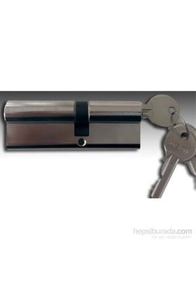 Metal Standart Krom Barel 90 mm 090414