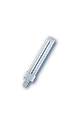 Ampul Dulux-S Osram 11w/840 Ilık Beyaz