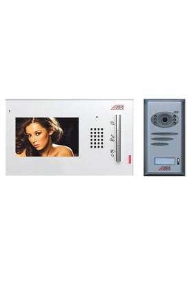 Audıo Diafon Görüntülü Villa Set Renkli Model 4,3'' Ekran 001368