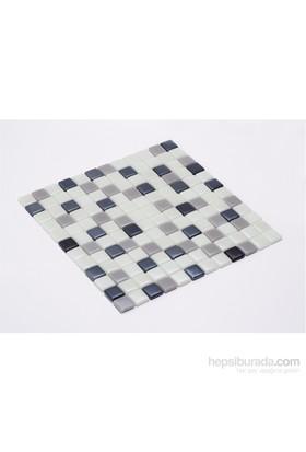 Safranglass Scm-043 Klasik Cam Mozaik (1 Kutu)