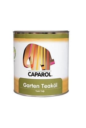 Filli Boya Caparol Garten Teaköl Teak Yağı 0.75 Lt