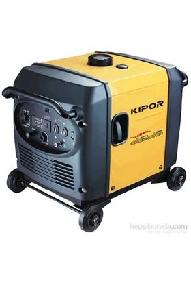 Kipor Ig3000 Dijital Benzinli Jeneratör