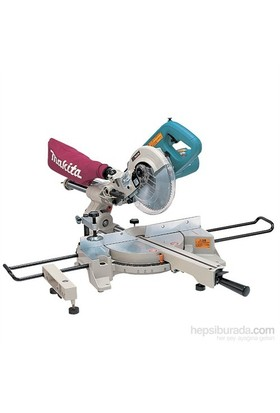 Makita LS0714 1010 Watt 190 mm Sürgülü Gönye Kesme Makinası