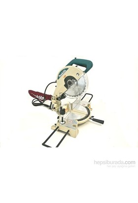 Makita LS1040 1650 Watt 255 mm / 260 mm Gönye Kesme Makinası