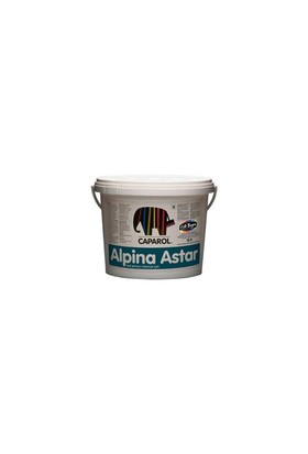Alpina İç Cephe Astar Boyası 2.5 Litre