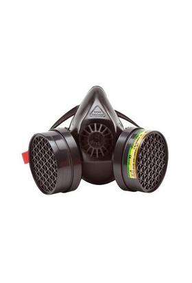 Medop Gaz Maskesi Mask Iı Plus Set + Filtre Seti