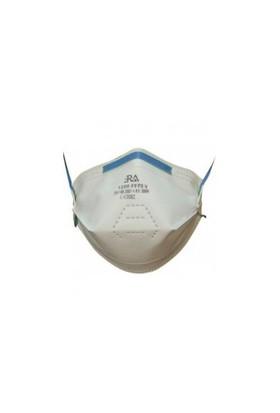 Ffp2 Ventilsiz Toz Maskesi Katlanır Tip 20 Adet