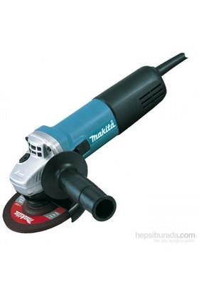 Makita 9558HNG 840 Watt 125 mm Avuç Taşlama