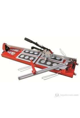 Herkül Lazerli Açılı Seramik Kesme Makinası-750Mm