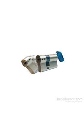 Mul-T-Lock 90mm 7x7 Bilyalı Barel - KGB - Saten