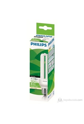 Philips Small Economy 23W Ww E27 - Sarı Işık