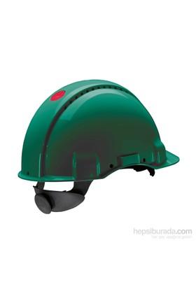 3M G3000 Yeşil Baret