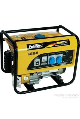 Palmera PA350JE 2.8 kVA İpli Jeneratör