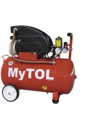 Mytol 50 LT-2HP Yağlı Tip Kompresör