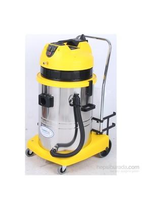 Powerwash Lc602Sc 2100 Watt Halı Koltuk Yıkama Makinası