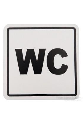 Wc (Kod 251) 12X12 Cm