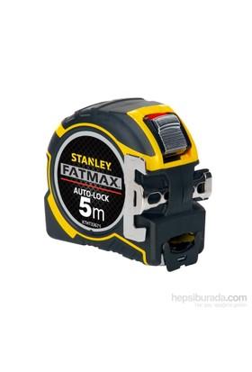 Stanley Xtht033671 Çelik Şerit Metre 5Mx32mm