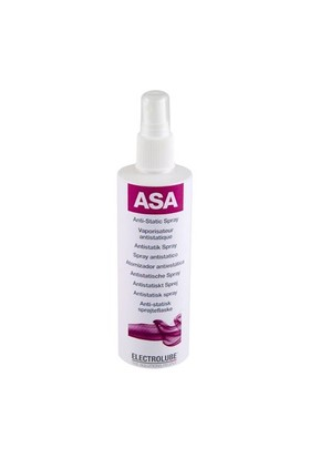 Asa250 Antistatik Sprey - 250Ml