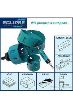 Eclipse Ebv30-37 Hss Delik Açma Testeresi 37Mm