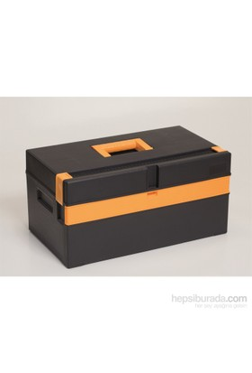 "PORT-BAG CP01 Compacto Takım Çantası 16"""