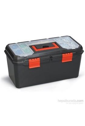 """PORT-BAG PO05 Organizerli Maestro Takım Çantası 19"""""""