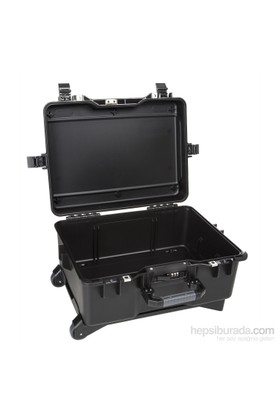 Mano Mtc 460 Siyah - Boş Tough Case Pro Takım Çantası