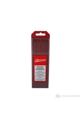 Astor 1.6Mm Tungsten Elektrod (10 Adet)