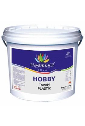 Pamukkale Hobby Tavan Boyası 3.5 Kg Tse