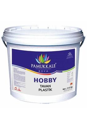 Pamukkale Hobby Tavan Boyası 17.5 Kğ Tse