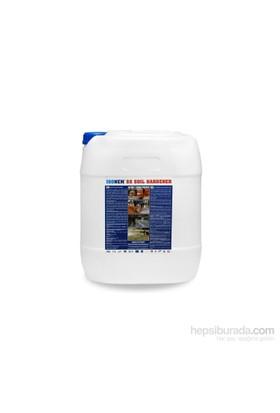 İsonem Ss Soil Hardener Toprak Yüzey Sertleştirici 20 Lt