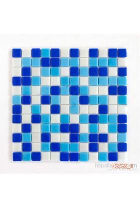 Prado Havuz Cam Mozaik 25X25mm H2525_4