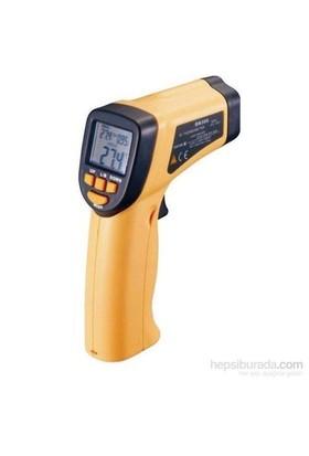 Mastech Bm380 İnfrared Sıcaklık Ölçüm Cihazı