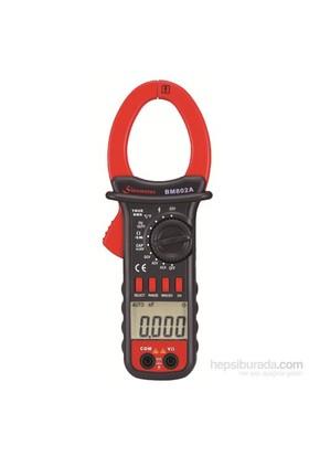 Mastech Bm802A Dijital Pens Amper Metre
