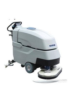 Powerwash Xd760M Yer Temizleme Makinası