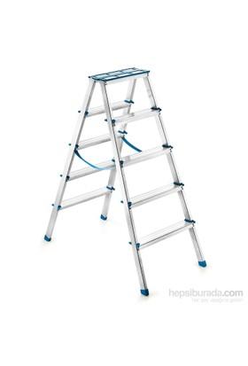 Doğrular – Perilla Çift Çıkışlı Merdiven 51087 5+5