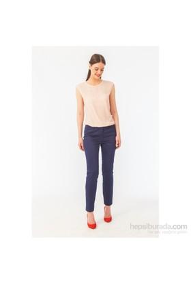 Naramaxx 316 Lacivert Kadın Pantolon
