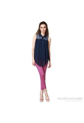 Perletti Bluz 8146