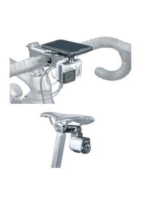 Topeak Telefon Ve Kamera Kiti Gidon Bağazina Ve Seleye Sabitlenebilir