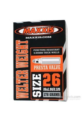 Maxxis Welter 26X1.90-2.125 İğne İç Lastik