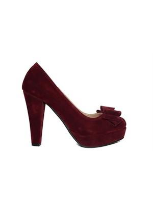 Despina Vandi Tnc 705-2 Kadın Platform Topuklu Ayakkabı