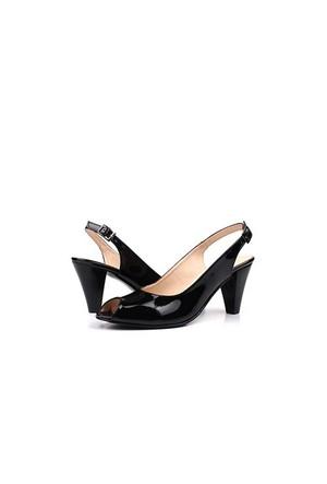 Loggalin 375105 031 020 Kadın Siyah Günlük Ayakkabı