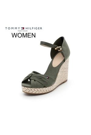 Tommy Hilfiger Fw56820646 902 Tommy Hilfiger E1285lena 3D Sandals