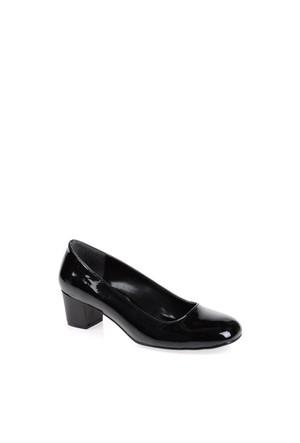 Derigo Siyah Kadın Ayakkabı 2818242