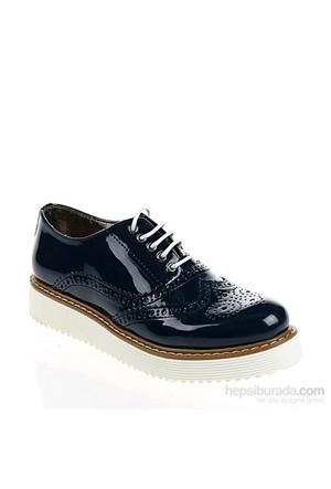 Derigo Kadın Günlük Ayakkabı Lacivert