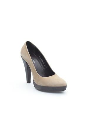 Pedro Camino Kadın Ayakkabı Bej