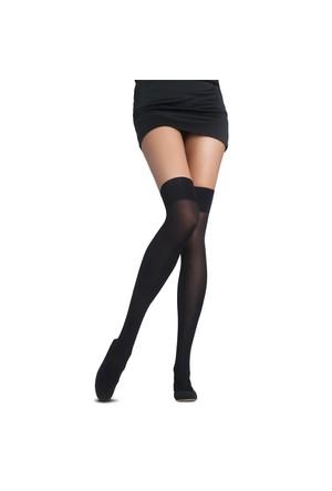 Penti Mikro 40 Dizüstü Jartiyersiz & Dizüstü Çorap