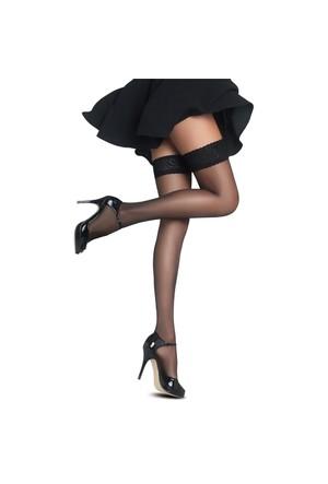 Penti Fantezi 15 Jartiyersiz & Dizüstü Çorap