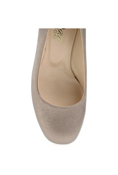 Derigo Bakır Kadın Ayakkabı 2818242