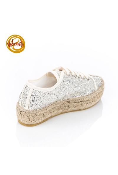 Vidoretta Kadın Ayakkabı 01600