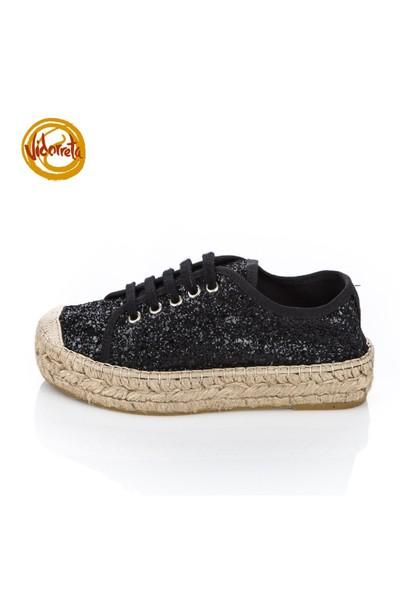 Vidoretta Kadın Ayakkabı 06000
